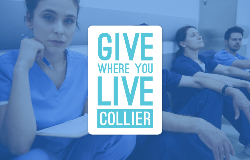 Give Where You Live Collier's day of giving on Feb. 10-11